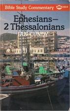 Ephesians-Thessalonians (Bible Study…