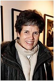 Author photo. Valerie-Anne Giscard D'Estaing