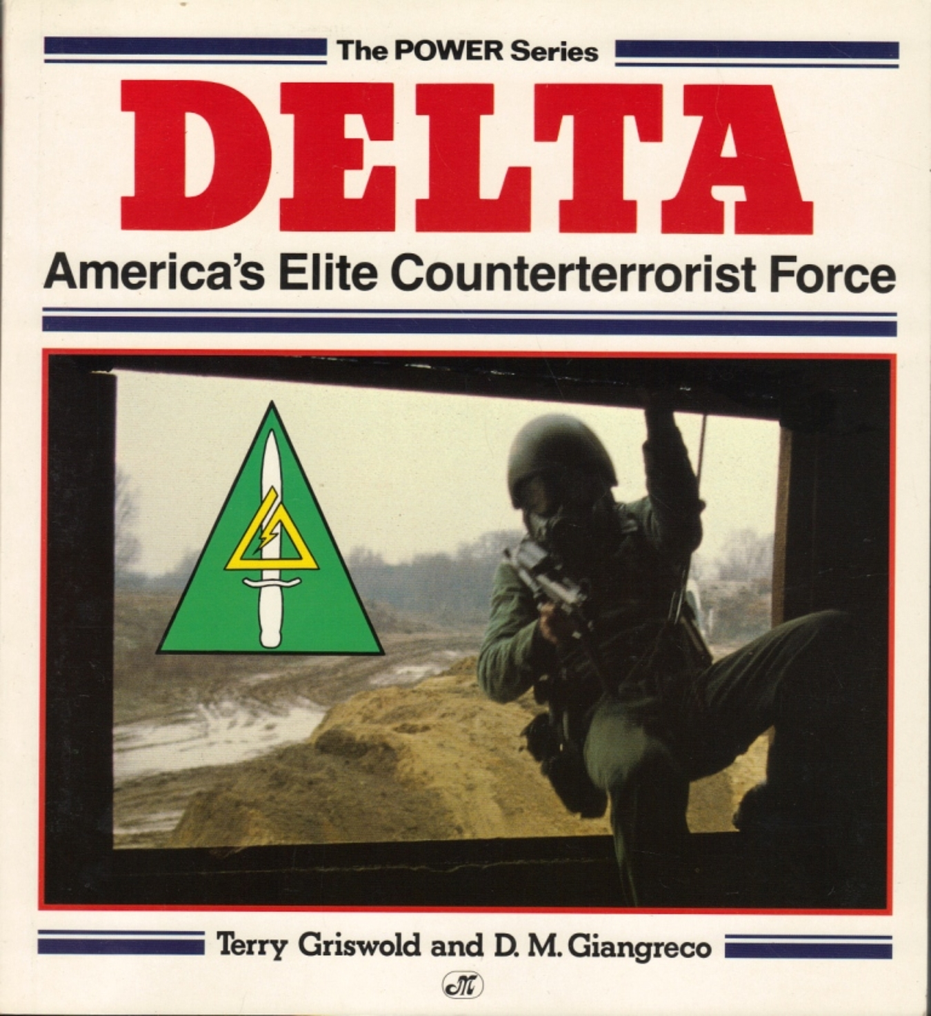 an analysis of the delta force The 3 dead delta force soldiers confirmed to have been at and master sgt gaetano cutino this sober and scary analysis of the very recent.