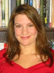 Author photo. Photo by Robert Stefanski