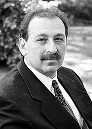 """Author photo. Uncredited image found at <a href=""""https://en.wikipedia.org/wiki/File:Andrew_Ladis.jpg"""" rel=""""nofollow"""" target=""""_top"""">Wikipedia.org</a>, originally from University of Georgia website"""
