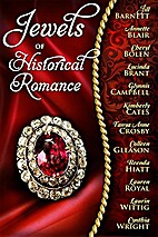 Jewels of Historical Romance, Volume 2…