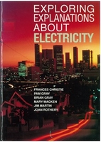 Exploring explanations about electricity by…