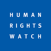 Author photo. <a href=&quot;http://en.wikipedia.org/wiki/File:Hrw_logo.svg&quot; rel=&quot;nofollow&quot; target=&quot;_top&quot;>Wikipedia</a>