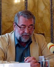 Author photo. Photo by user Dezidor / Czech Wikipedia.