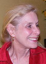 Author photo. The Sophia Institute