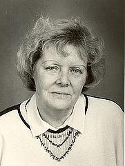 Author photo. Eva Zeller