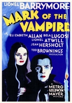 Mark of the Vampire [1935 film] by Tod…