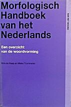 Morfologisch handboek van het Nederlands :…