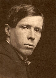 Author photo. William Orpen, photo by George Charles Beresford 1903. Wikimedia Commons.