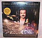 Yanni live at the Acropolis. by Yanni