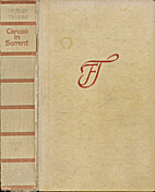 Caruso in Sorrent : Roman by Frank Thiess