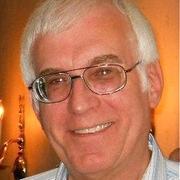 Author photo. Phil Wilson