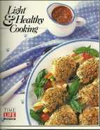 Light & Healthy Cooking by Time-Life Books