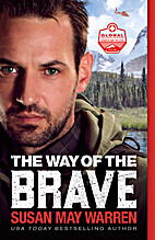 The Way of the Brave by Warren Susan May
