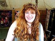 Author photo. Adrianna Dane