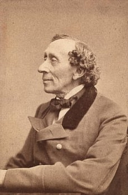 Author photo. Photograph by Thora Hallager, 1867, Copenhagen
