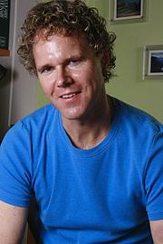Author photo. Greame Aitken (from the <a href=&quot;http://graemeaitken.com/about-me/&quot; rel=&quot;nofollow&quot; target=&quot;_top&quot;>Author's Home Page</a>)