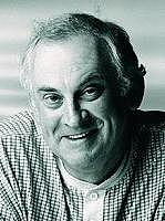 Author photo. Anthony Masters