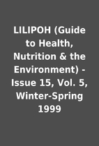 LILIPOH (Guide to Health, Nutrition & the…