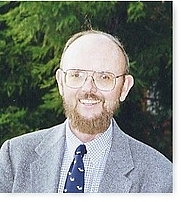 Author photo. Albert A. Harrison [credit: University of California, Davis]