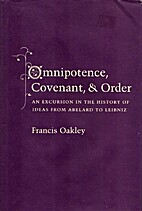 Omnipotence, covenant & order an excursion…