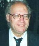 Author photo. T.A. Heppenheimer