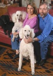 Author photo. Albuquerque, The Magazine