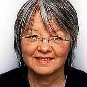 Author photo. Brigitte Schwaiger