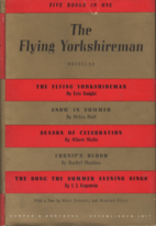 The Flying Yorkshireman, [and other]…
