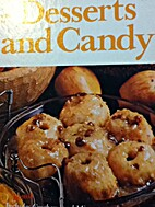 Desserts and Candy (Includes Crockery and…