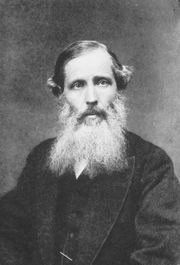 Author photo. Image from <b><i>Henry Sidgwick; a memoir</i></b> (1906) by Arthur Sidgwick and Eleanor Mildred Sidgwick