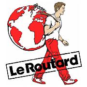 """Author photo. Par Les auteurs du guide du routard — Le Guide du routard., marque déposée, <a href=""""https://fr.wikipedia.org/w/index.php?curid=9366779"""" rel=""""nofollow"""" target=""""_top"""">https://fr.wikipedia.org/w/index.php?curid=9366779</a>"""