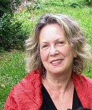Author photo. Corinna Lynette Byer