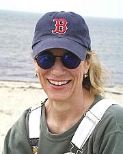 Author photo. Bob Four