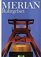 Merian 1993 46/10 - Ruhrgebiet by Manfred…
