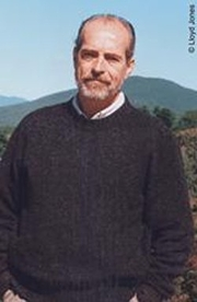 Author photo. Lloyd Jacobs