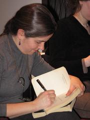 Author photo. R.E.S.