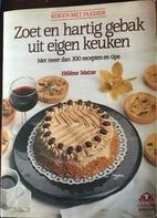Zoet en hartig gebak uit eigen keuken met…