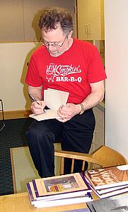 Author photo. Photo by Sheryl H. Eldridge, Newport (Oregon) Public Library