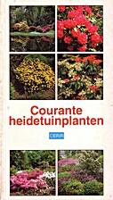 Courante heidetuinplanten - CERA