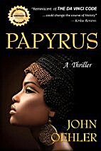 Papyrus: A Thriller by John Oehler