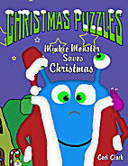 Christmas Puzzles: Minkie Monster Saves…