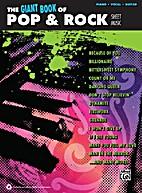 The Giant Pop & Rock Piano Sheet Music…