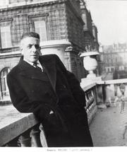 """Author photo. Francis Poulenc (1899-1963) / Photo © <a href=""""http://www.bildarchivaustria.at"""">ÖNB/Wien</a>"""