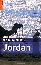 Rough Guide to Jordan by Michael Ellis