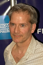 Author photo. wikimedia/davidshankbone