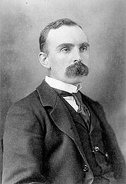 Author photo. John Walter Gregory. Wikimedia Commons.