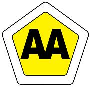 Author photo. Automobile Association of South Africa