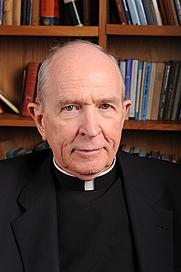 Author photo. The Catholic University of America